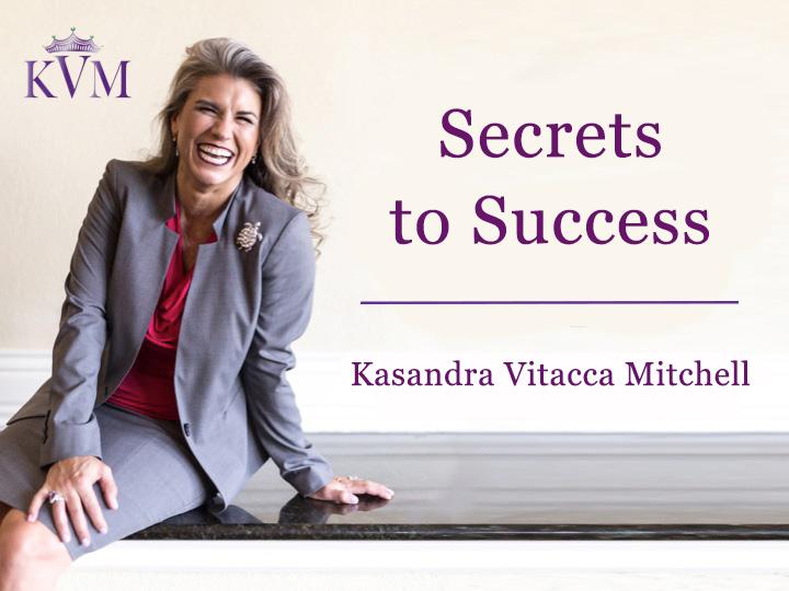 KVM-Secrets-to-Success