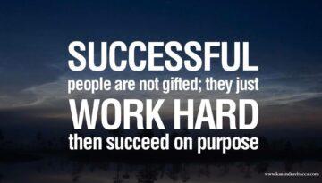 SucceedOnPurpose