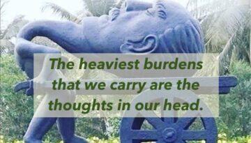 HeaviestBurden Thoughts